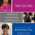 Womens Leadership Symposium