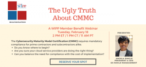 The Ugly Truth About CMMC